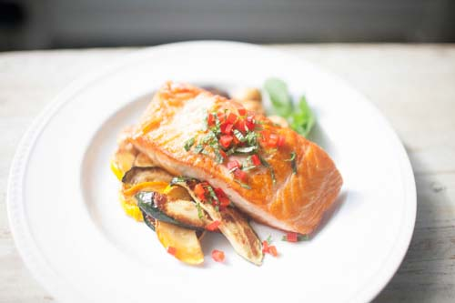 citrus-glazed-salmon