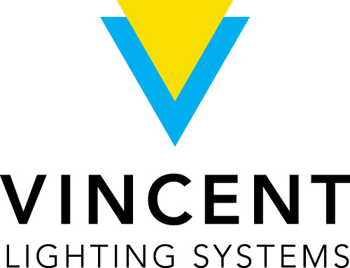 Image curtesy of Vincent Lighting Systems
